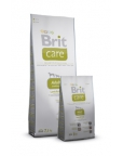 Сухой корм Brit Care adult small для собак (для малых пород) 1 кг, 3 кг, 7,5 кг.