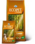Farmina Ecopet Natural с ягненком