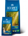 Farmina Ecopet Natural с рыбой